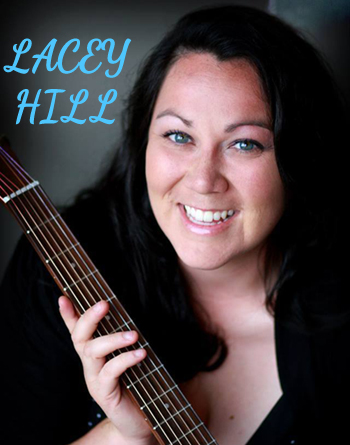LACEY HILL Link
